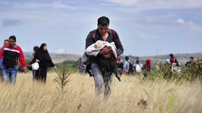 Wie Produzenten aus der ganzen Welt auf die Flüchtlingskrise reagieren