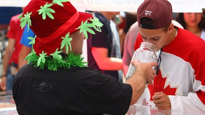 Canada Will Begin Marijuana Legalization in Spring 2017