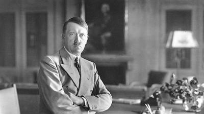 Willst du wissen, was Hitler an deinem Geburtstag getan hat?
