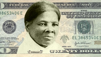 Harriet Tubman Will Be on the $20 Bill, but Not Anytime Soon