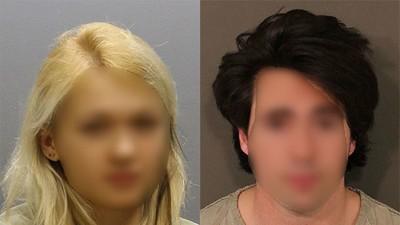 Ist diese Jugendliche eine Vergewaltigerin, weil sie eine Vergewaltigung gelivestreamt hat?