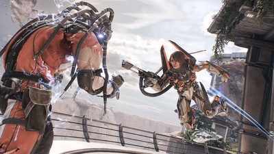 'LawBreakers' Is Changing the Game for Multiplayer Shooters