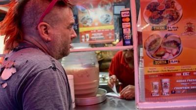 Tacos und S&M-Gespräche mit Fat Mike von NOFX
