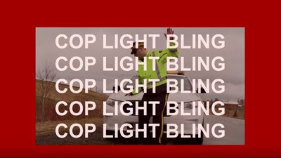 These Cops Made a 'Hotline Bling' Parody and It's Peak Dad