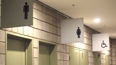 Brits Tell Us What They Really Think About Unisex Public Toilets