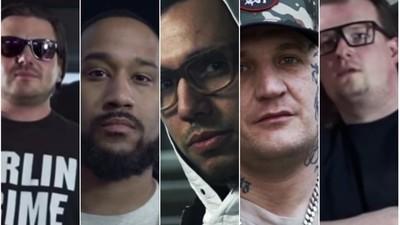 Wir haben die Rapper aus seinem neuen Video gefragt, was ihnen Frauenarzt bedeutet