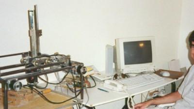 Programatorul singuratic care s-a tripat pe Dumnezeu