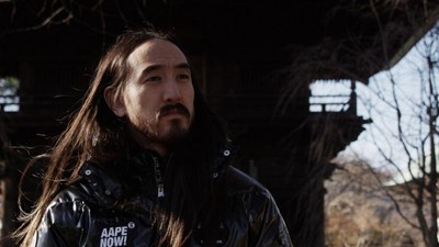 Steve Aoki's New Documentary Shows How He Learned to Have His Cake and Throw It Too