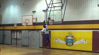 This Star High School Basketball Player Turned Out to Be a 30-Year-Old Man