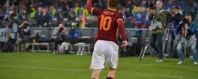 I due goal di Totti dimostrano, ancora una volta, che Spalletti ha ragione