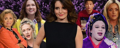 How Is a Woman of Color Supposed to Feel About Tina Fey?