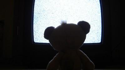 Wie es ist, ohne Fernseher aufzuwachsen