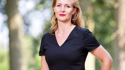 Een persoonlijk gesprek met Europarlementariër Marietje Schaake over geloven in wat je doet