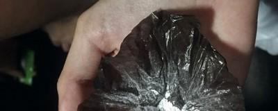Que se passe-t-il quand un sac de cocaïne éclate dans le corps d'une mule ?