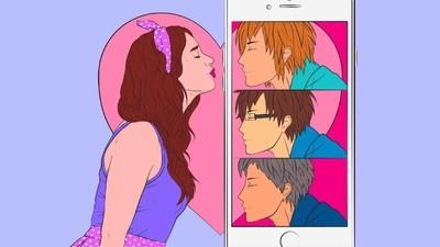 Meine sinnliche Reise in die Welt der japanischen Dating-Sims