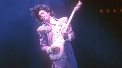Prince Allegedly OD'd on Percocet the Week Before His Death
