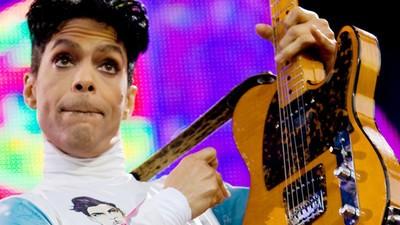 La guía Noisey de Prince