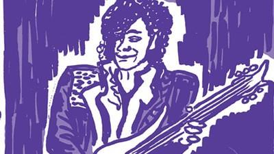 Artistas rinden tributo a la vida y legado de Prince