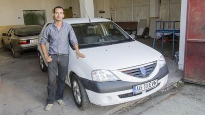 The Low-Cost, DIY Romanian Tesla