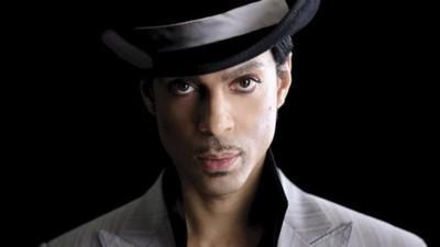 De ce nu găsești muzica lui Prince pe net