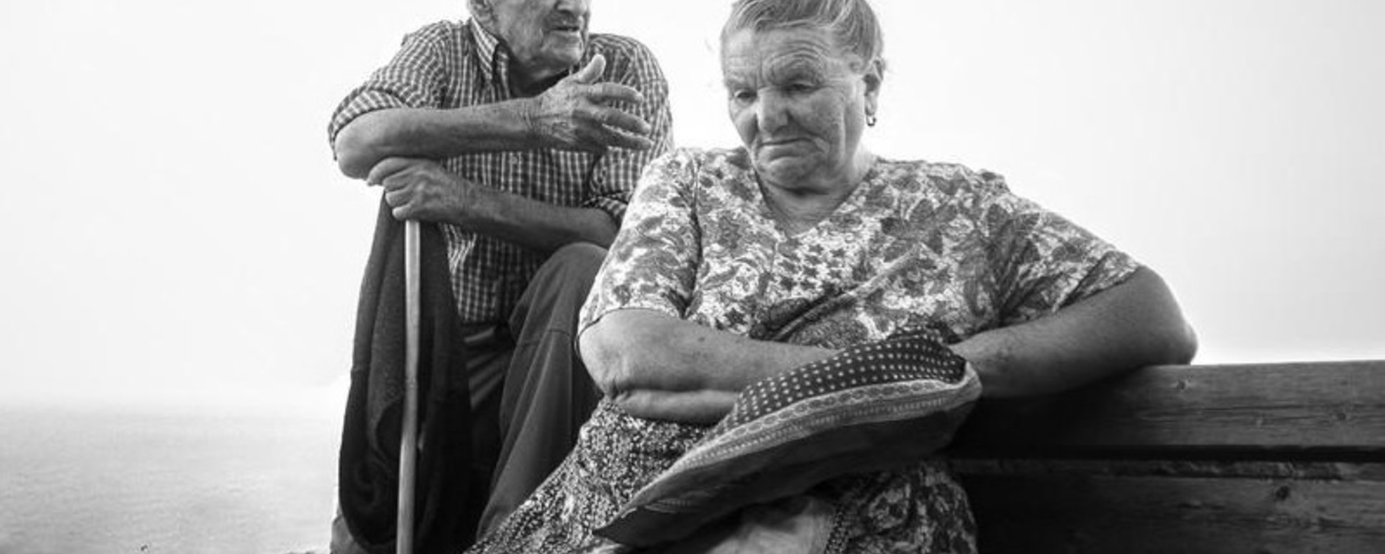 Tα Χρόνια του Μνημονίου στην Ελλάδα Μέσα από τα Μάτια Ενός Ιρανού