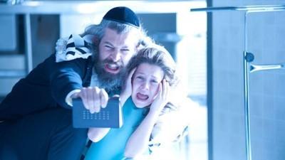 The Haunting World of Jewish Female Demons and Spirits