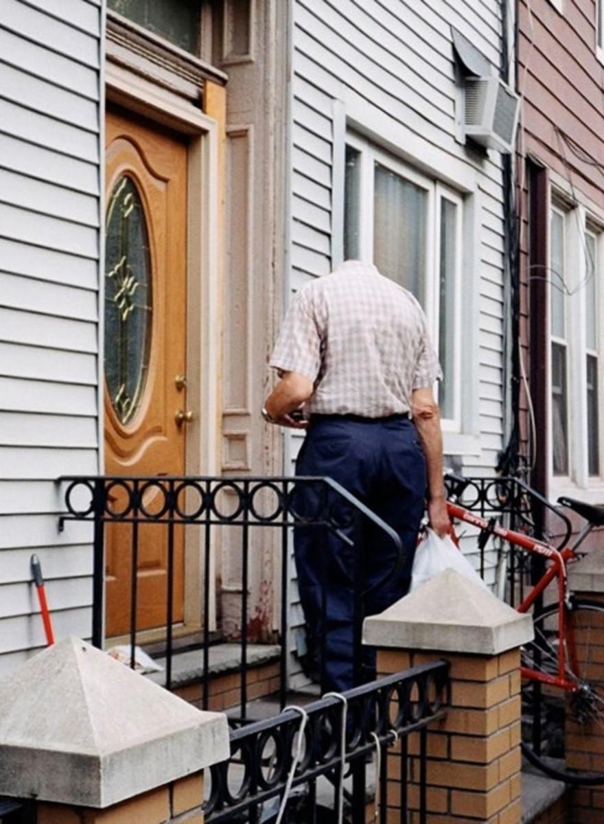 De straten van Brooklyn door de ogen van Daniel Arnold