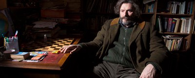 Julian Barratt Talks Art, 'The Mighty Boosh' and His Dark New Comedy