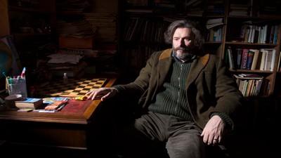 Julian Barratt Talks Art, 'The Mighty Boosh' and His Dark New Comedy