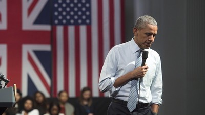 Everything We Learned from Obama's 'Town Hall' Meeting with Young Brits