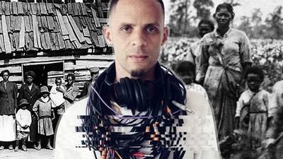Como as canções de trabalho dos escravos africanos moldaram a cultura norte-americana