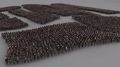 CGI für alle: Lasst jetzt die Schlachten eurer Träume wahr werden
