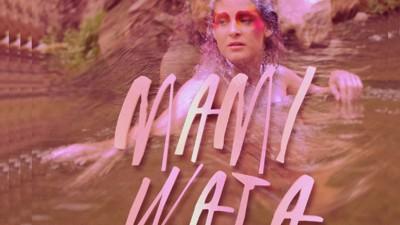De exclusieve première van Mami Wata, je nieuwe lievelingsnummer van Skip&Die