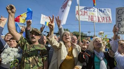 Tot ce trebuie să știi despre protestul din Moldova, care s-a lăsat cu violență