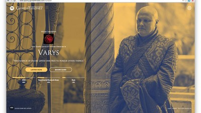 'Game of Thrones': Warum dieses Aphex-Twin-Bootleg die perfekte Einstimmung ist