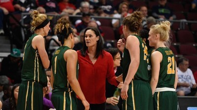 It's 2016 and Coaches Still Don't Feel Comfortable Coming Out in Women's College Basketball