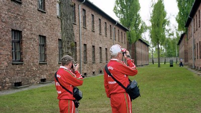 This Is What Concentration Camp Tourism Looks Like