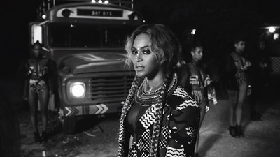 'When Life Gives You Lemons': A Thematic Breakdown of Beyoncé's Surprise Album 'Lemonade'