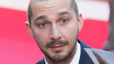 A Guy Got Punched in the Face Because He Looked Like Shia LaBeouf