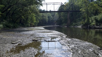 This Bridge in Mississippi Has Hosted Decades of Racial Violence