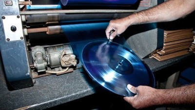 Australia Joins the Growing Number of Countries Opening New Vinyl Pressing Plants