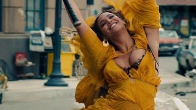 De 'Dangerously in love' a 'Lemonade': la evolución de Beyoncé al completo