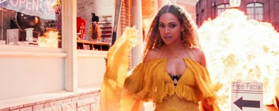 Beyonce's 'Lemonade' Is an Anthem for the Retribution of Black Women