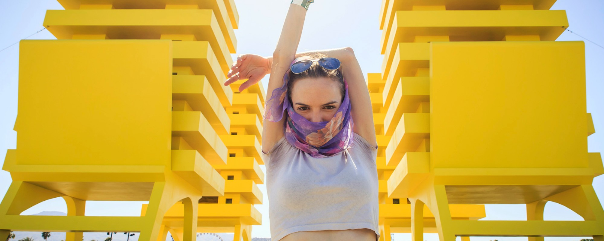 Tα πιο Σέξι Party Animals του Φετινού Coachella
