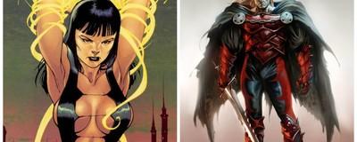 Cum se vede România în benzile desenate americane Marvel