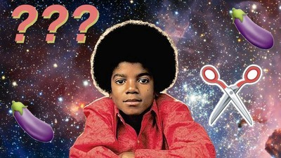 Die absurde Kastrationstheorie hinter Michael Jacksons Stimme