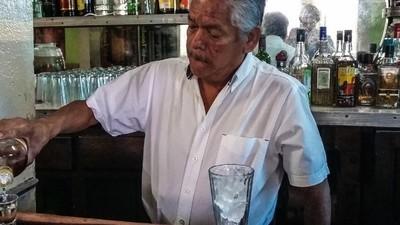 El ritual tequilero de las Chivas del Guadalajara