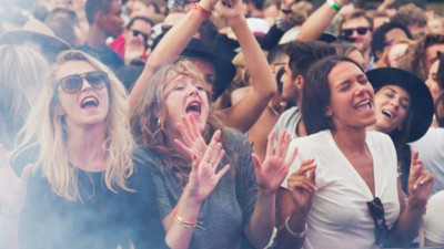 Er is een petitie gestart om de festivalhaters in Amsterdam te dwarsbomen