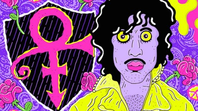 From 80s Pop to Warehouse Raves: Tracing Prince's Influence On British Music