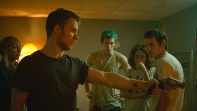 Punk rock, vidéo-clubs et pains dans la gueule : une discussion avec Jeremy Saulnier